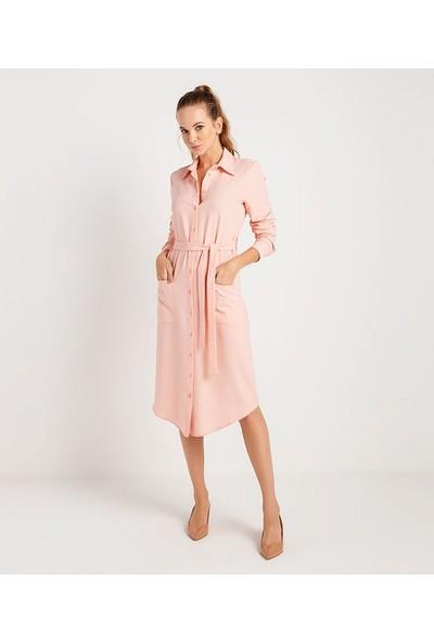 Home Store Kadın Elbise 18630003014