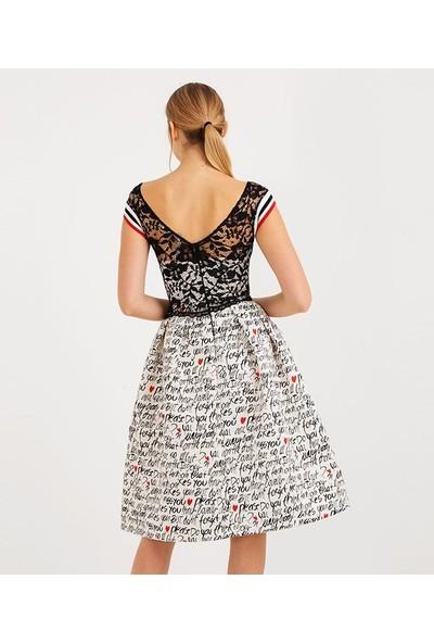 Home Store Kadın Elbise 18501088243