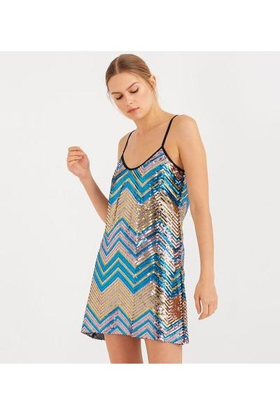 Home Store Kadın Elbise 18501016007