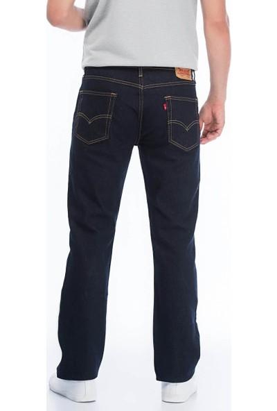 Levi's Erkek Jean Pantolon 514 Straight 00514-0519