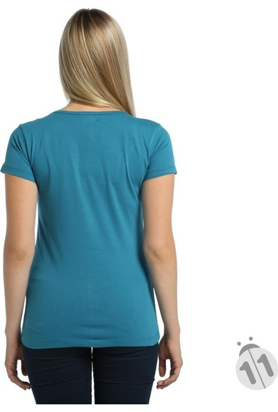 Bant Giyim Game Of Thrones Mavi Kadın T-Shirt