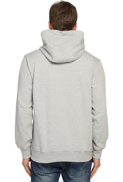 Bant Giyim La Haine Kapüşonlu Erkek Sweatshirt Hoodie
