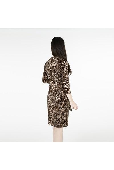 Ekol Kadın Elbise 0234023