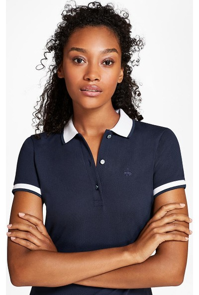 Brooks Brothers Polo Yaka T-Shirt