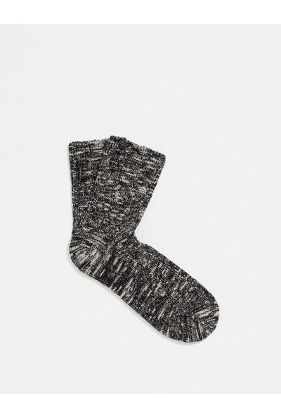 Siyah Çorap 195740-900