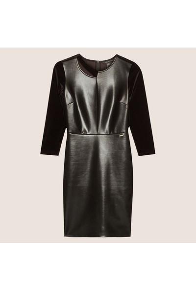 Armani Exchange Kadın Elbise 6Zya82 Yndhz 1200
