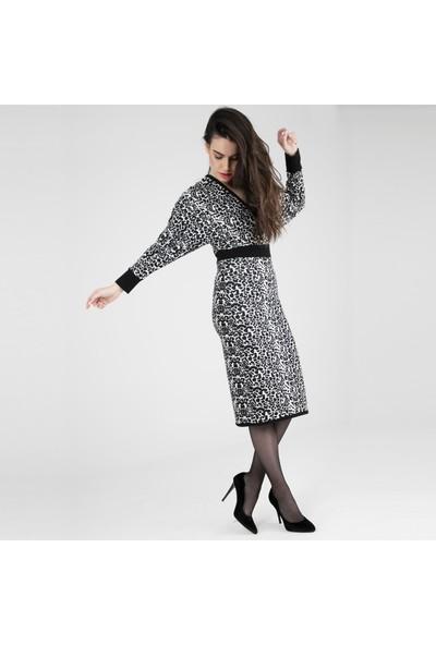 First Chance Kadın Elbise 2019914
