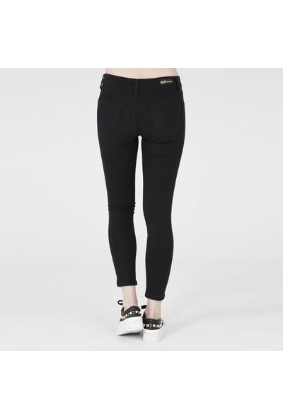 Five Pocket 5 Jeans Kadın Kot Pantolon 8501F272Sandra