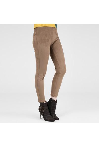 Bebe Plus Kadın Pantolon 38720849