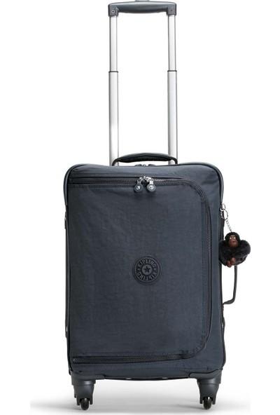 Kipling Kadın Lacivert Seyahat Çantası K14860H66 Cyrah S Basic