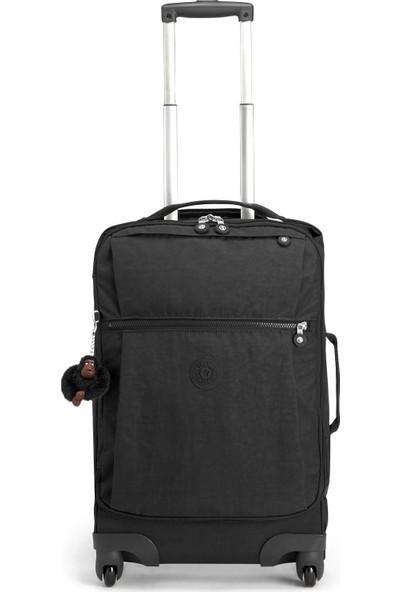 Kipling Kadın Siyah Seyahat Çantası K15260-J99 Darcey Basic