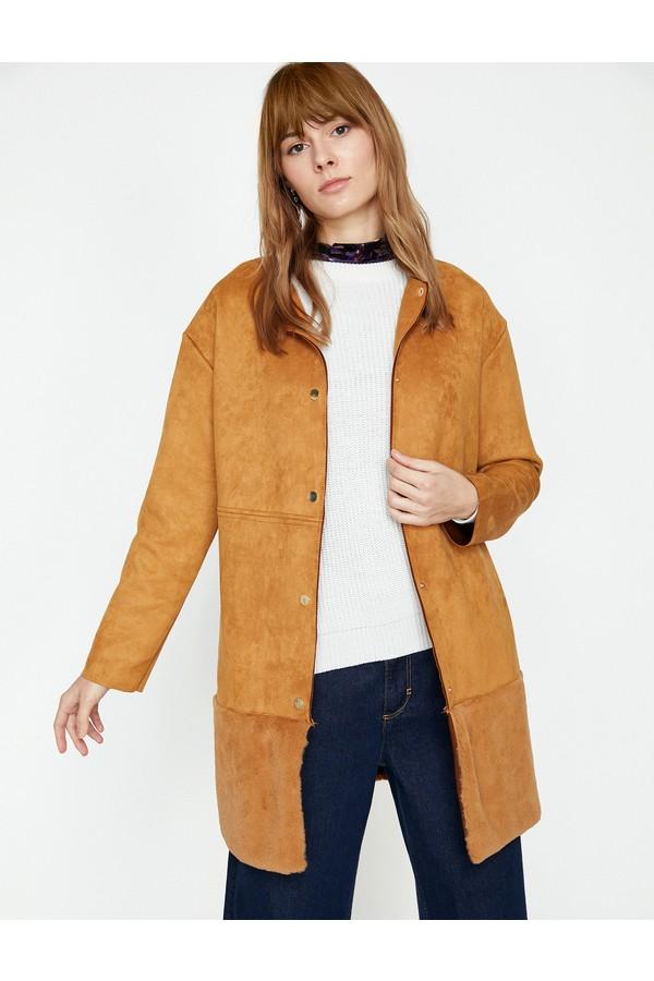 Koton Arzu Sabancı FR Outerwear