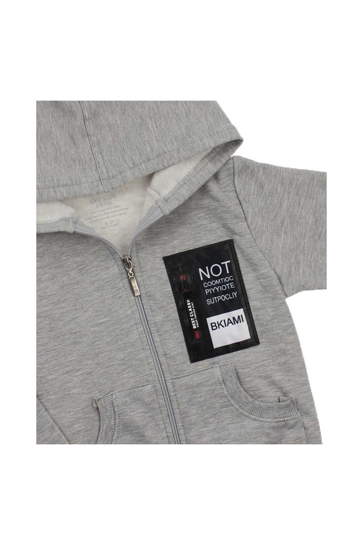 Modakids Kids' Hooded Jacket 019-013-011