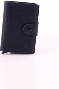 DGN Men's Leather Card-holder 717