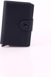 DGN Men's Leather Card-holder 717