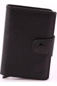 DGN Men's Leather Card-holder / Wallet 717