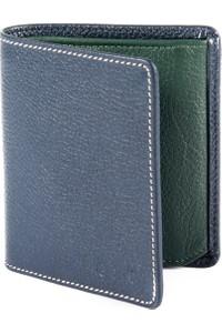Gon Men's Leather Wallet 06658