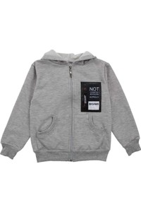 Modakids Kids' Hooded Jacket 019-013-011