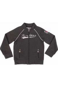 Zoombia Kids' Sweater with Printed Details