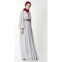 Kayra Elbise-Bordo KA-A7-23057-26