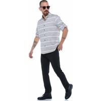 Manche Mep 0121 Örme Pantolon