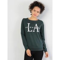 Colin's Yeşil Kadın Sweatshirt