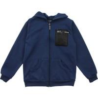 Modakids Erkek Çocuk Kapüşonlu Kışlık Ceket 019-012-030