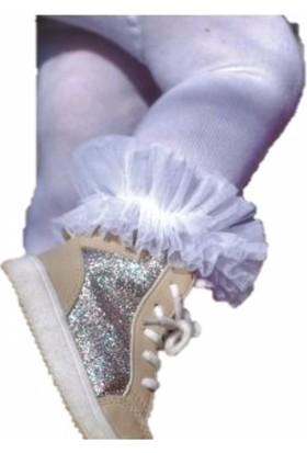 Yumese 3720 Kız Tütülü Kilotlu Çorap