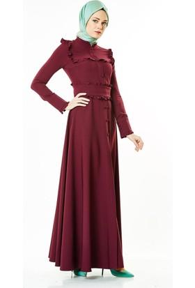 ff61eb26da915 Nassah Tesettür Elbise ve Modelleri - Hepsiburada.com