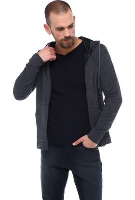 FBI 19Kf1Ek95012001 Erkek Sweat Shirt