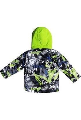 Quiksilver Eqktj03009-Kvj5 Little Mission Snow Jacket