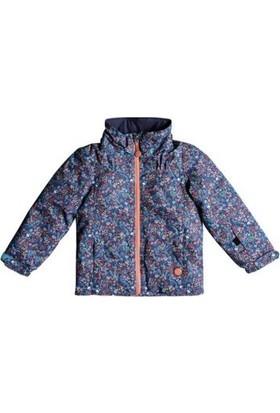Roxy Erltj03009-Bgz3 Mini Jetty Snow Jacket