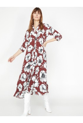 274866fe61ef4 Çiçekli Elbise Modelleri & Çiçekli Elbise Fiyatları Burada!