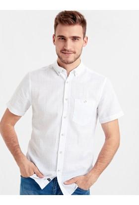 851a6fb50e162 Keten Gömlek Modelleri & Keten Gömlek Fiyatları Burada!