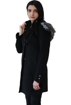 Asm Asmanto ASM-9009 Kadın Kaban