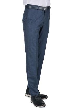 Buenza Ravenna Klasik Pantolon - Mavi