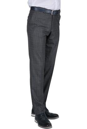 Buenza Ravenna Klasik Pantolon - Siyah