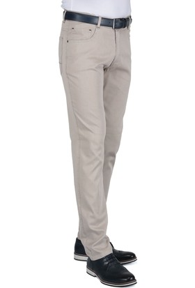 6d6012cb9c7aa Buenza Ruby Sulfur 205_5 Cep Slim Fit Pantolon - Tas ...