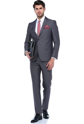 Centone Takım Elbise Regular Fit 6 Drop 18-0096