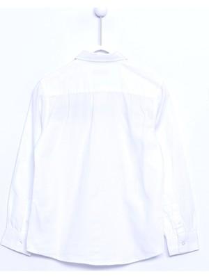 Silversun Erkek Çocuk Dokuma Gömlek GC 310200