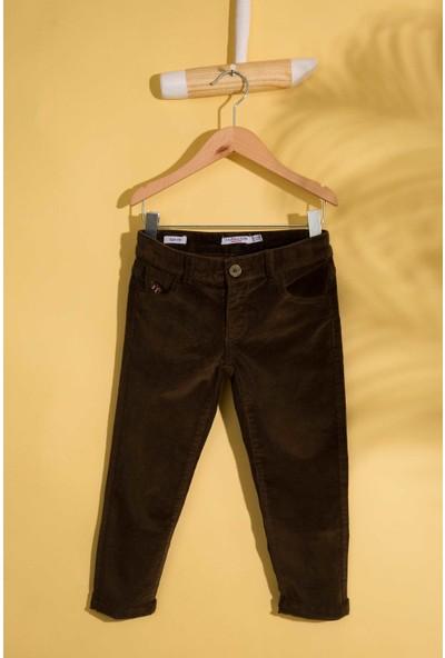U.S. Polo Assn. Spor Pantolon   50193604-Vr111