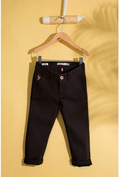 U.S. Polo Assn. Spor Pantolon | 50193610-Vr046