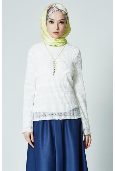 Kyl Collection Bluz-Ekru 9506-52