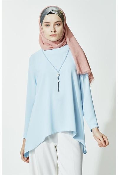 Kyl Collection Bluz-Bebe Mavisi 0088-118