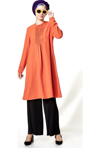 Mood Elite Tunik-Orange LR4517-78