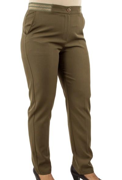 Nevra Kumaş Pantolon 2151