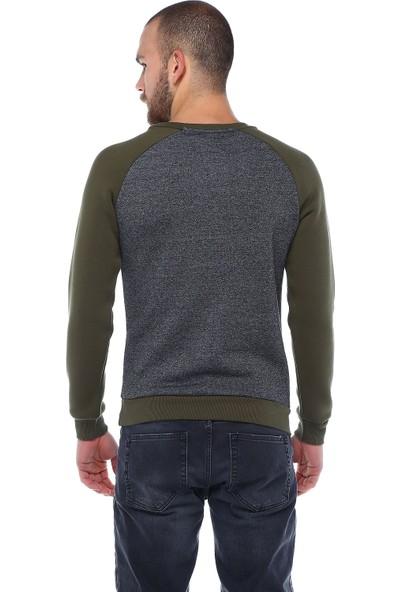 FBI 19Kf1Ek9502316 Erkek Sweat Shirt