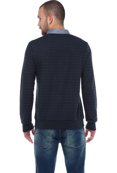 FBI 19Kf1Ek95043003 Erkek Sweat Shirt