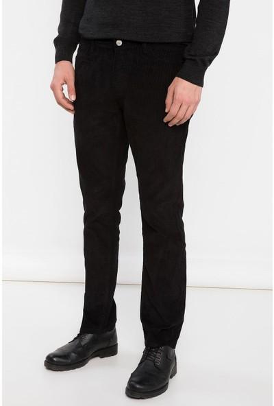 Defacto Erkek 5 Cepli Kadife Pantolon