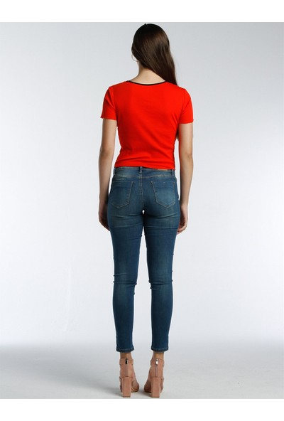 Twister Jeans Lızy 9018-05